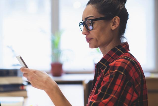 Wischen und zahlen? – Verbraucherinformation der ERGO Versicherung