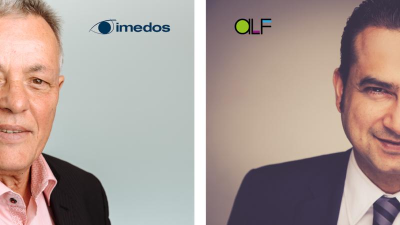 Internationales Distributoren-Netzwerk erweitert: Imedos Systems GmbH schließt Partnerschaft mit ALF Distribution GmbH