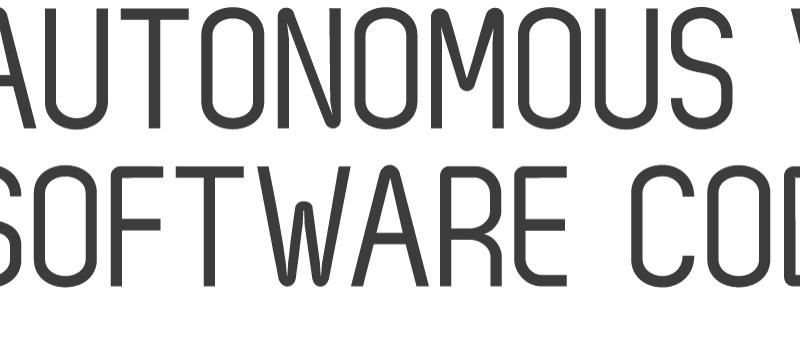 Become a partner of our digital event ScaleUp 360° Autonomous Vehicle Software Code Europe