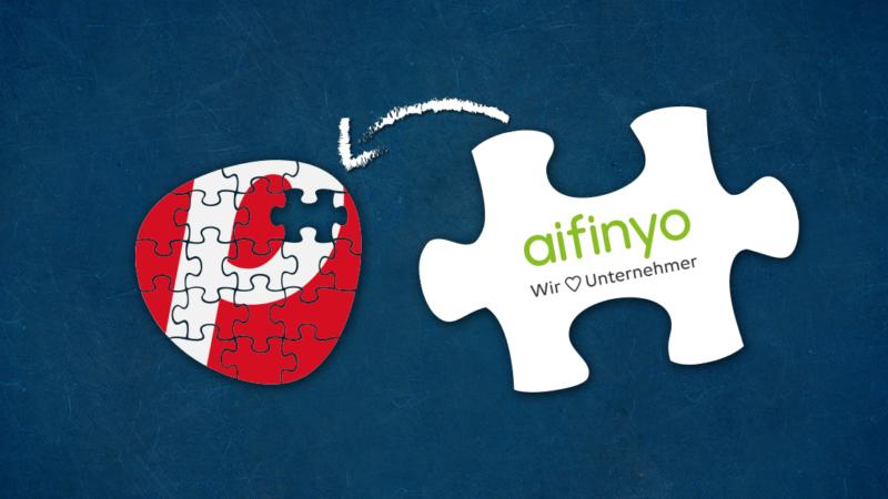 aifinyo AG schließt strategische Partnerschaft mit plentymarkets