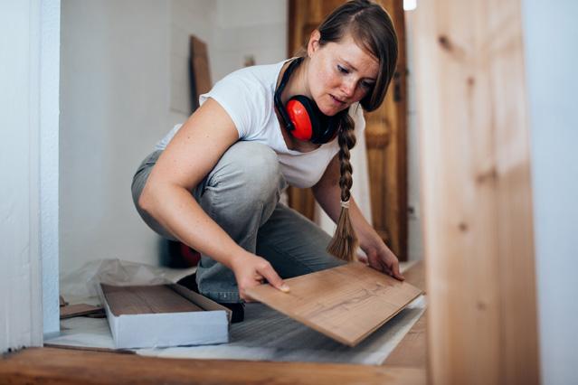 Sicherheit in vier Wänden – Verbraucherinformation der ERGO Versicherung