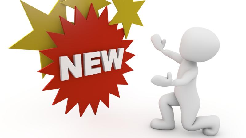 So registrieren Sie vor anderen die neuen New-Domains…