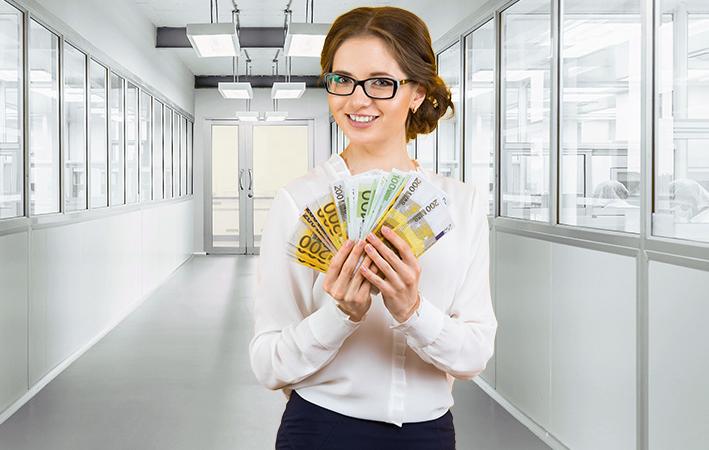 Corona-Sonderzahlungen sind für alle Beschäftigten steuerfrei