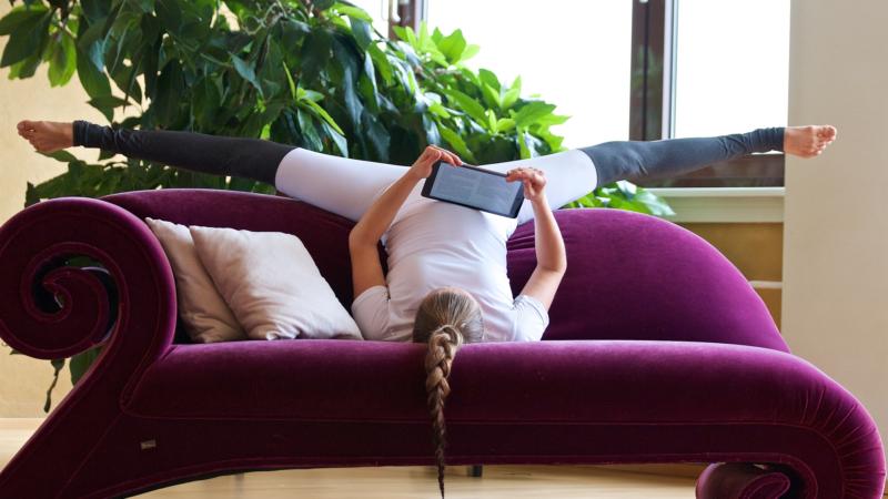 Entspannen, bewegen, dazulernen, Spaß haben!