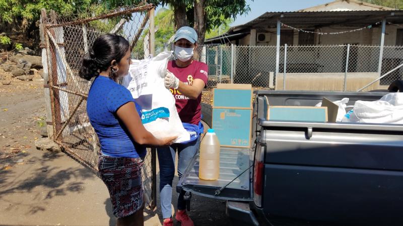Doppelt helfen am #GivingTuesdayNow: SOS-Kinderdörfer starten Corona-Spendenaktion / Mach mit!