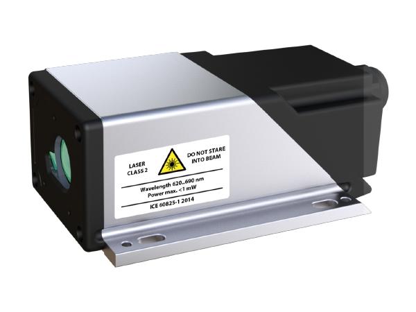 New: Laser distance sensor LDI by WayCon