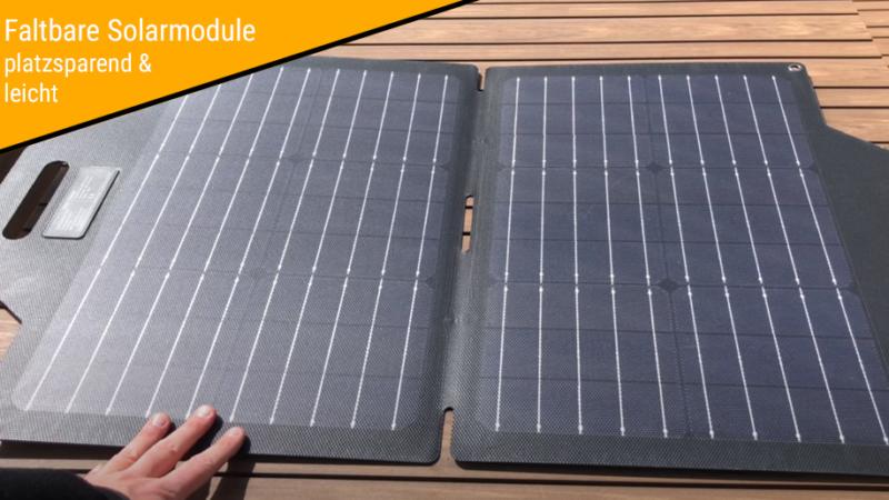 Nach dem Lockdown – mehr Reisefreiheit mit Solartaschen