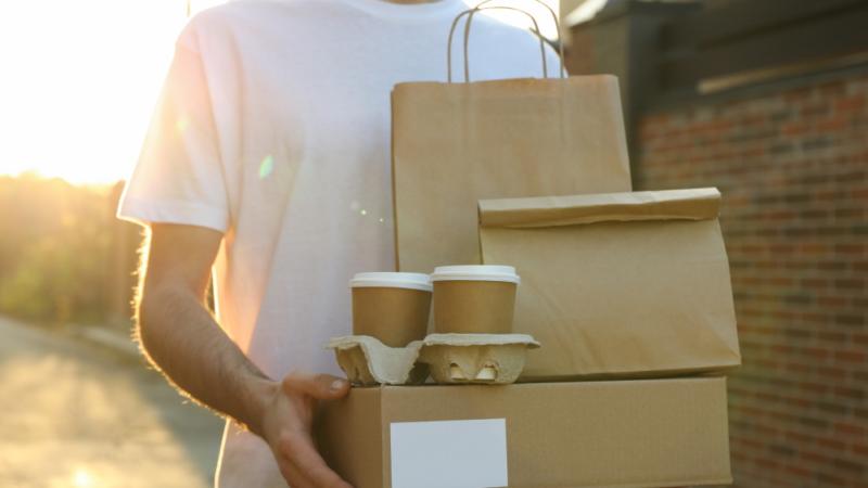 Nachhaltige Take Away Verpackungen auch in Krisenzeiten gefragt