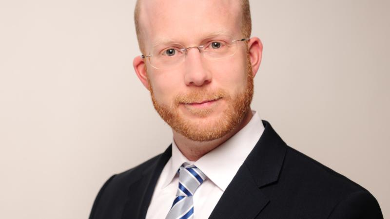 Neuer Marketing Manager bei MTI Technology