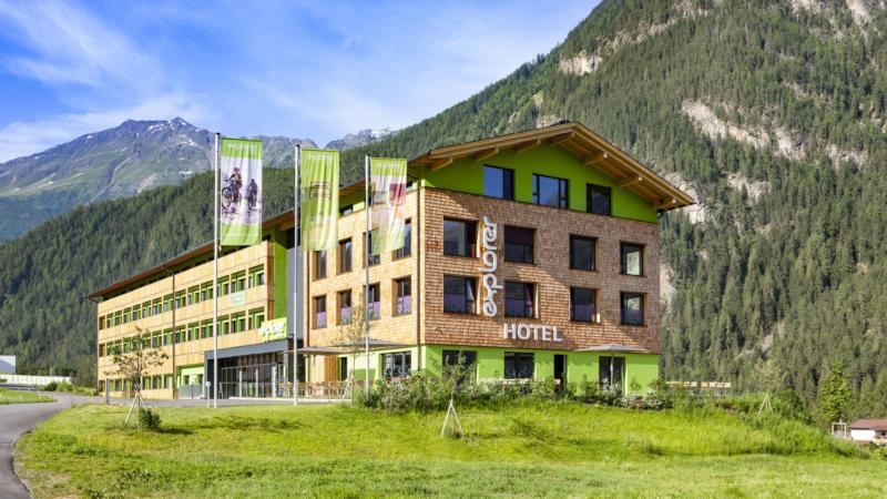 Explorer Hotels: Aktiver Bergsommer ab 30. Mai