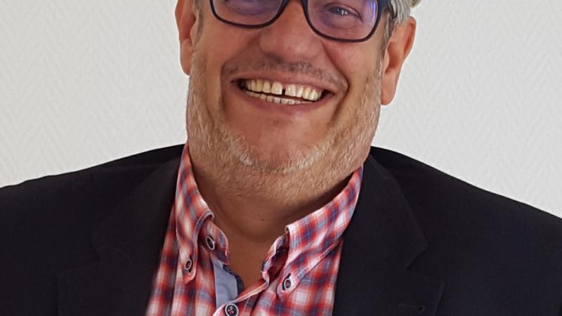 Softwareanbieter Diabolocom ernennt Dennis Schottler zum Geschäftsführer DACH