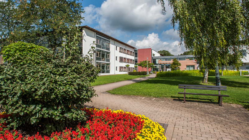 Klinikum am Weissenhof – audit berufundfamilie