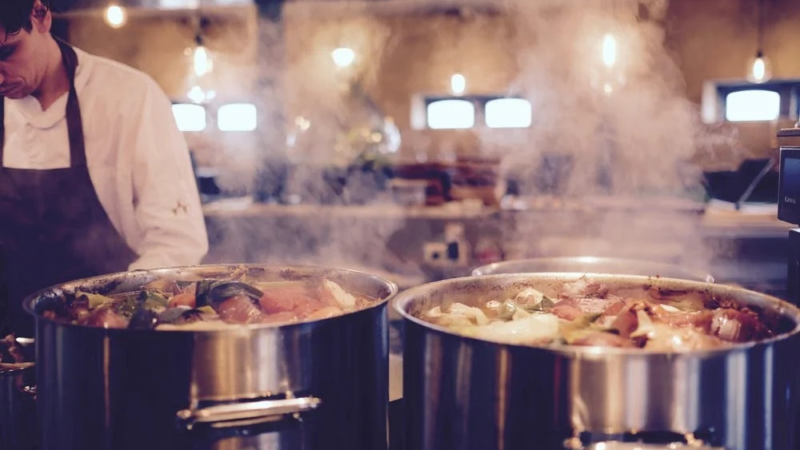 Die österreichische Gastronomie darf wieder aufsperren