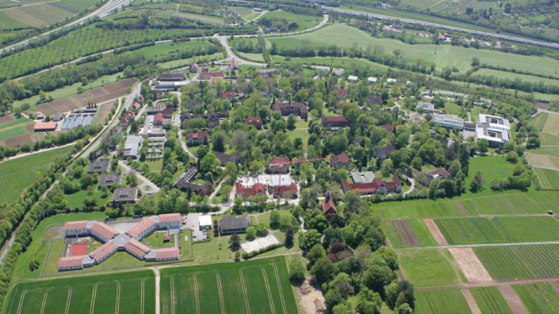 Klinikum am Weissenhof – Krankenschwester Heilbronn