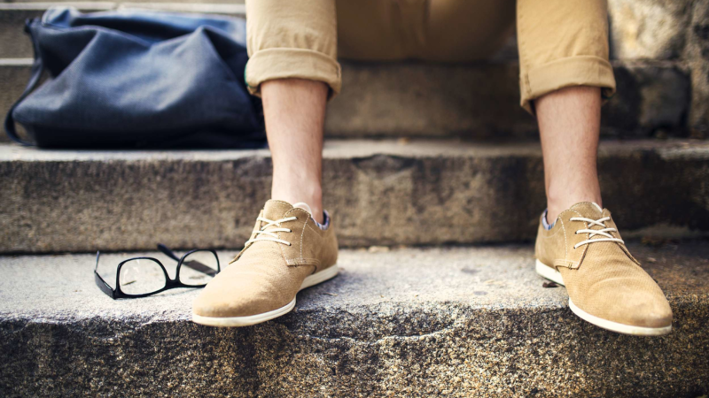 Enorme Auswahl bei schuhplus für Herren Schuhe Übergröße