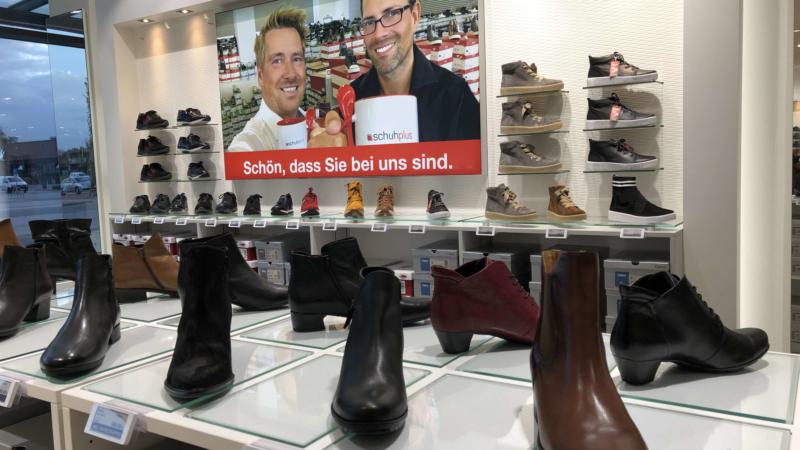 Damenschuhe Übergrößen – die schönsten Modelle bei schuhplus in Kaltenkirchen entdecken