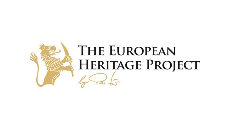THE EUROPEAN HERITAGE PROJECT erwirbt bedeutende historische Limonaia am Gardasee