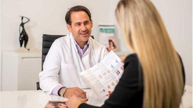 Brustverkleinerung – Tipps für Patientinnen aus Ludwigshafen