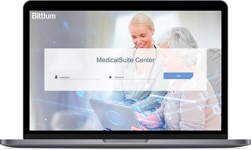 Bittium MedicalSuite Plattform vereinfacht den sicheren Austausch medizinischer Daten