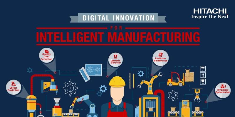 Manufacturing 4.0: Hitachi Vantara setzt angesichts der Pandemie auf digitale Produktion