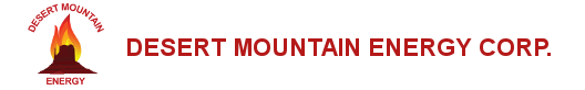Desert Mountain Energy beauftragt Bohrunternehmen mit den ersten beiden Bohrlöchern seines Helium-Explorationsprogramms im Holbrook Basin (Arizona)
