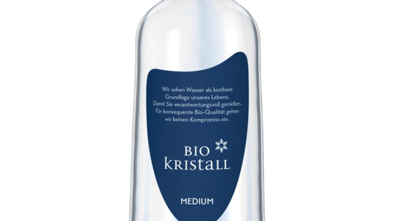 """ÖKO-TEST bewertet BioKristall mit """"sehr gut"""""""