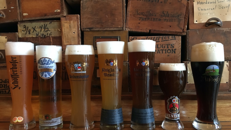 Ganz schön deutsch – wie unsere Vorfahren Philadelphia geprägt haben
