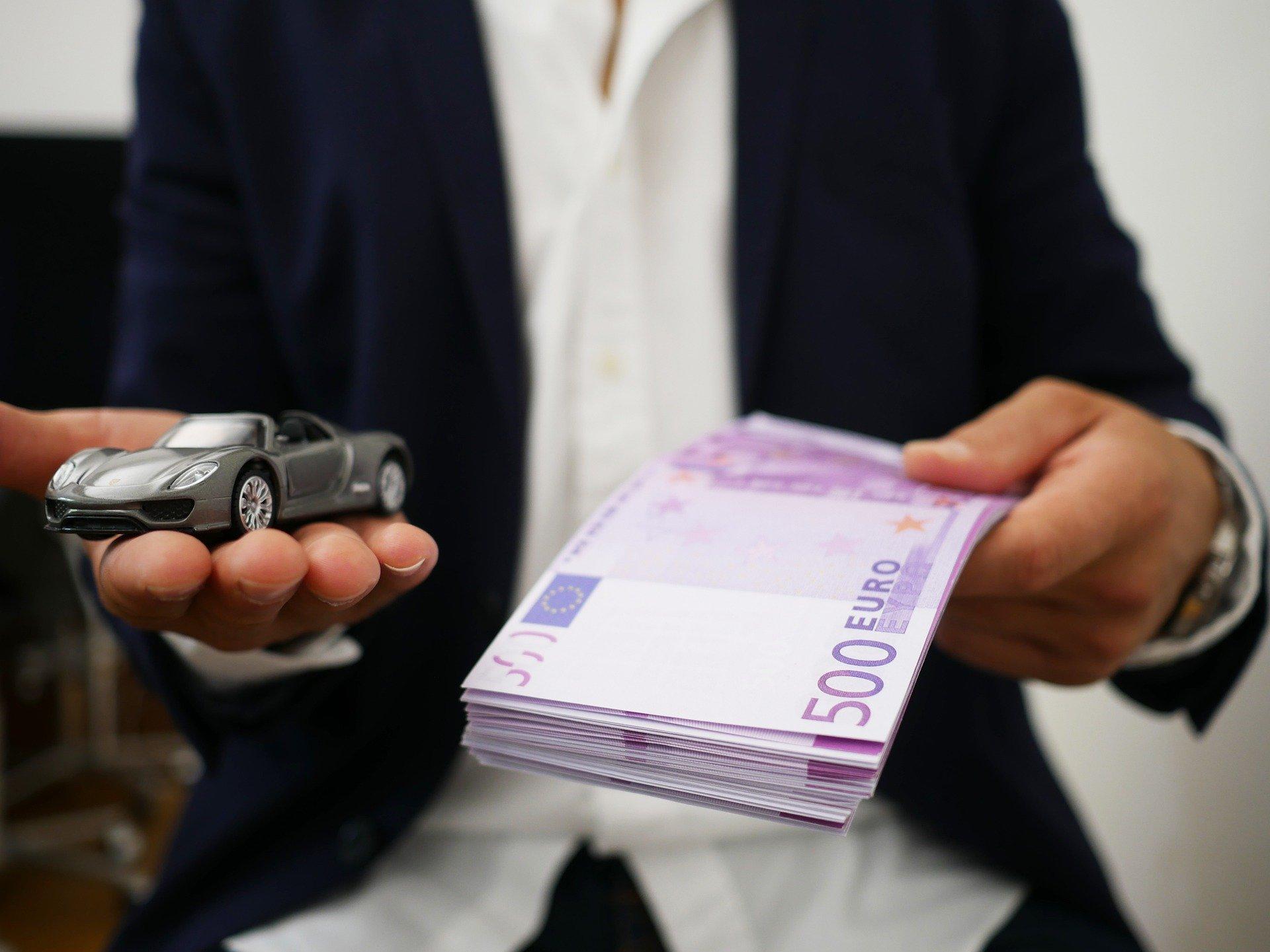 Audi und VW – Leasingvertrag widerrufen und Geld erhalten