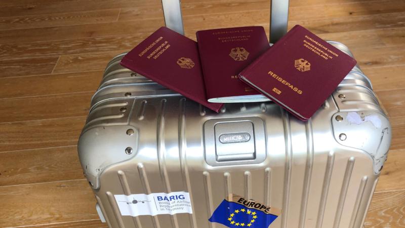 BARIG: Corona-Krise mahnt zu gemeinsamem Verantwortungsbewusstsein – Achtsames Handeln ermöglicht sicheren Neustart von Flugreisen