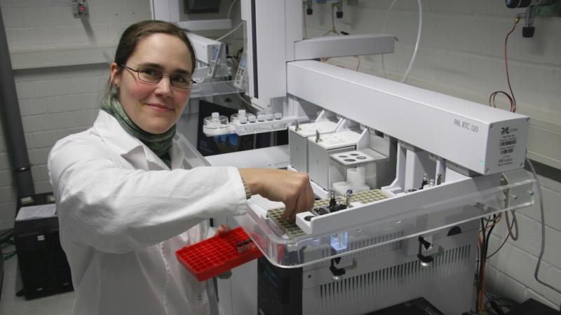 Kleiner Organismus mit großer Wirkung: Bakterium verändert das Ökosystem Darm