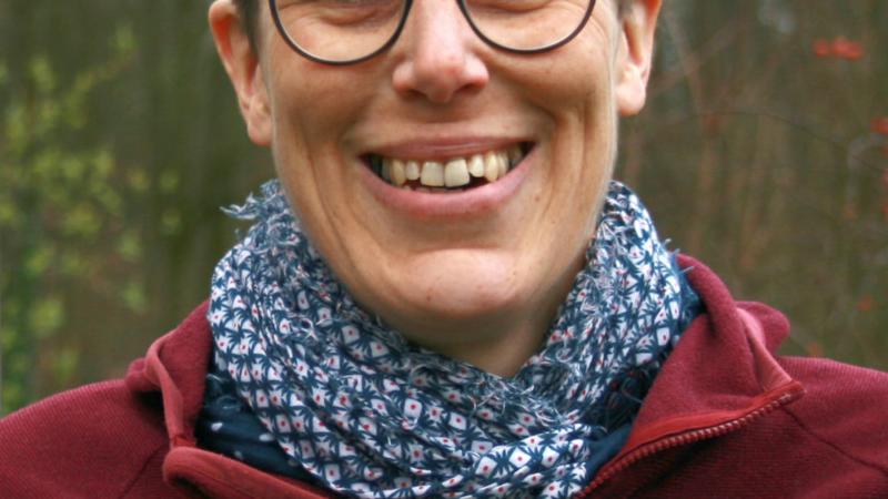 Neue Abteilungsleiterin und Professorin am Leibniz-Institut DSMZ