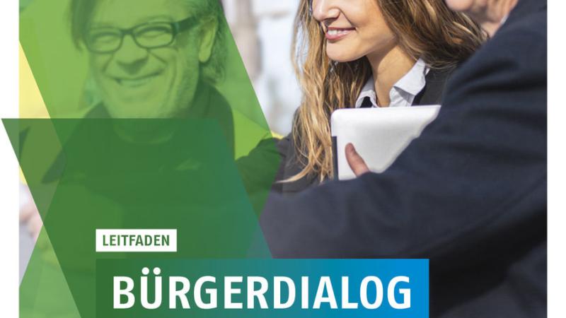 Bürgerdialog für kommunale Unternehmen: VKU Verlag und navos veröffentlichen Praxis-Leitfaden und informieren über aktuelle Trends