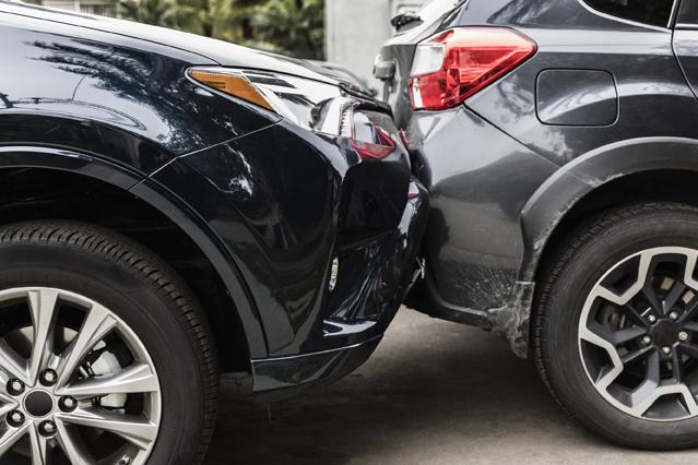 Die wichtigsten Schritte nach einem Autounfall – Verbraucherinformation der ERGO Versicherung
