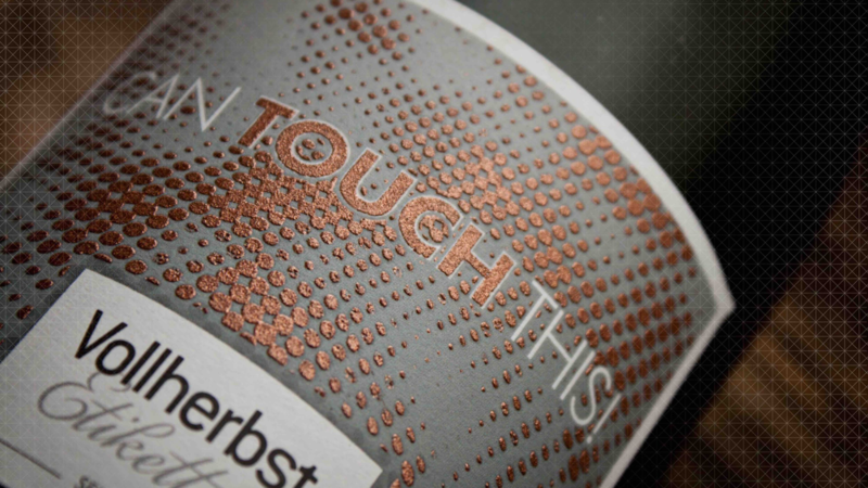 craftLABEL von Vollherbst erzählt einzigartige Geschichten über Marken