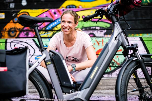 In sechs Schritten zum richtigen E-Bike