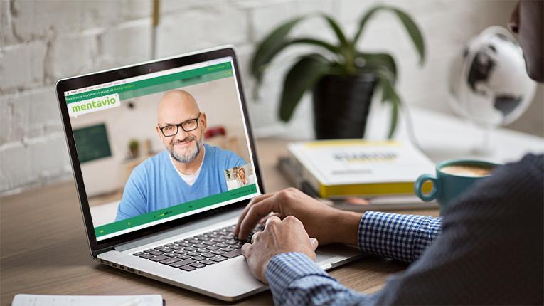 Psychologische Beratungsplattform mentavio ermöglicht digitale Gruppensitzungen