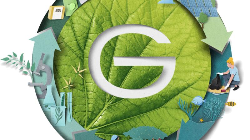 Garnier stellt das umfangreiche Nachhaltigkeitsprogramm Green Beauty vor
