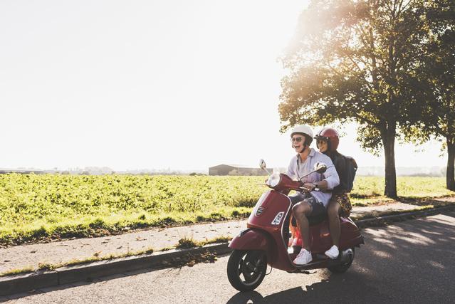 Moped-Führerschein ab 15 Jahren? – Verbraucherfrage der Woche der ERGO Versicherung