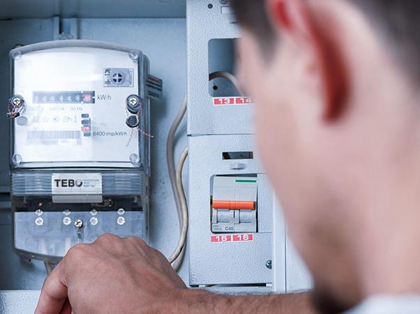 Die TEBO GmbH rüstet Unternehmen für die Energiethemen der Zukunft