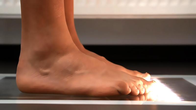 Fußpilz durch Sport – so können Sie sich schützen!