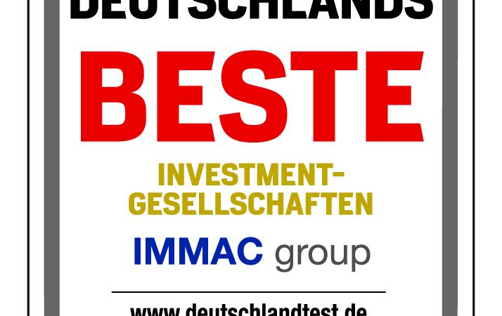 IMMAC Sozialimmobilien 104. Renditefonds