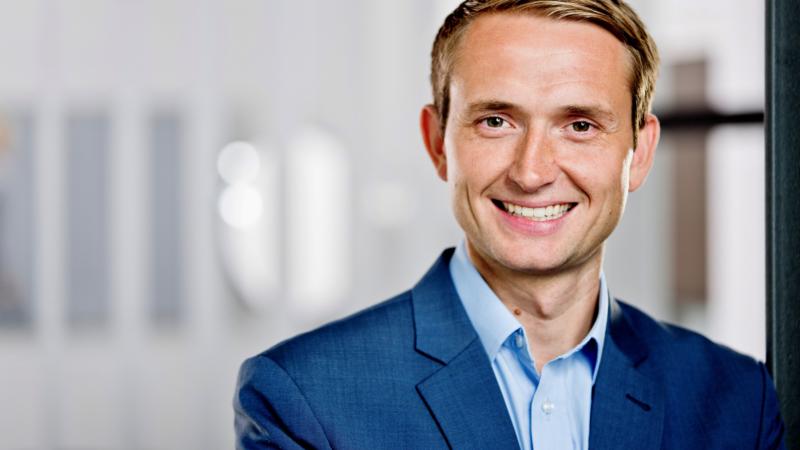 Neues Mitglied im BdS-Präsidium – Alexander Breuckelmann folgt auf Dr. Georgios Doukas