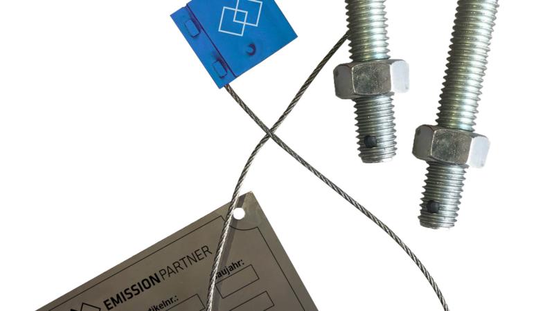 Verplombungssysteme gemäß 44.BImSchV – Emission Partner