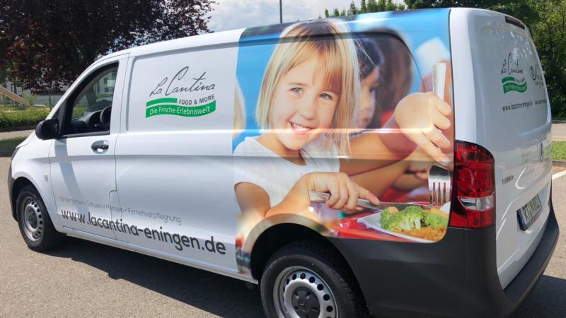 """La Cantina erhaelt Bio-Zertifikat und Hygiene wird im taeglichen Betrieb """"gross geschrieben"""""""