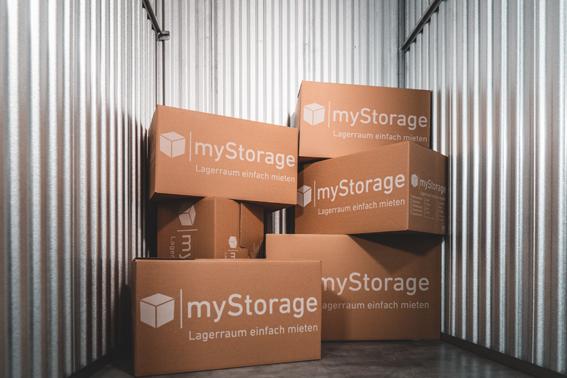 Wachstums und Investment – Wenn der Lagerplatz nicht ausreicht
