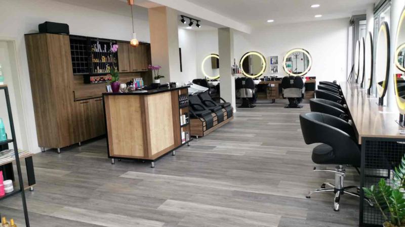 Masters Of Hair – Friseur in Fellbach mit modernen und klassischen Friseursalon