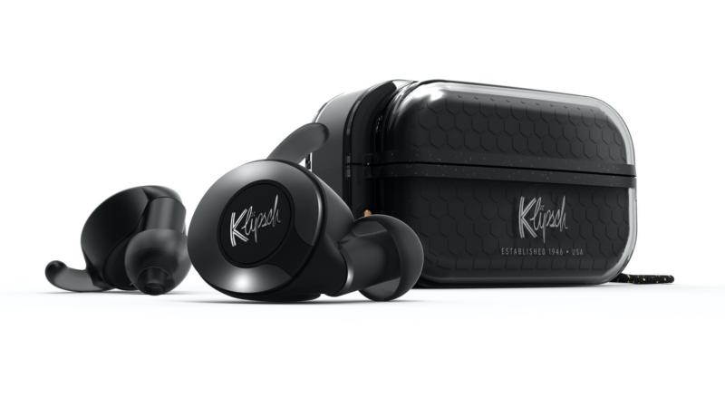 Klipsch T5 II True Wireless: drahtloser Klipsch Sound der zweiten Generation