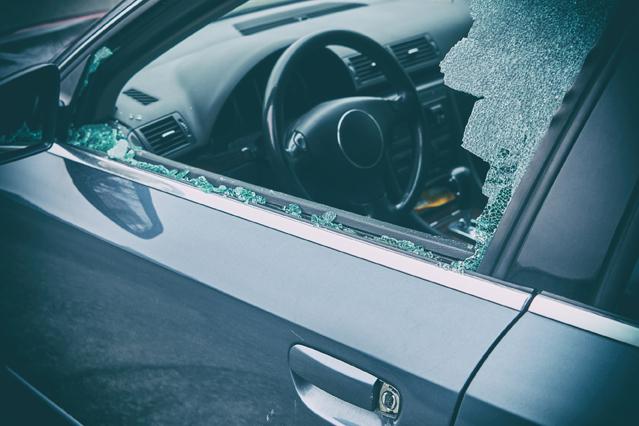 Auto aufgebrochen: Was nun? – Verbraucherinformation der ERGO Versicherung