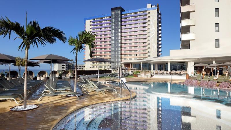 """Hard Rock Hotel Tenerife eröffnet wieder am 30. Juli unter dem neu-eingeführten """"SAFE + Sound""""-Programm"""