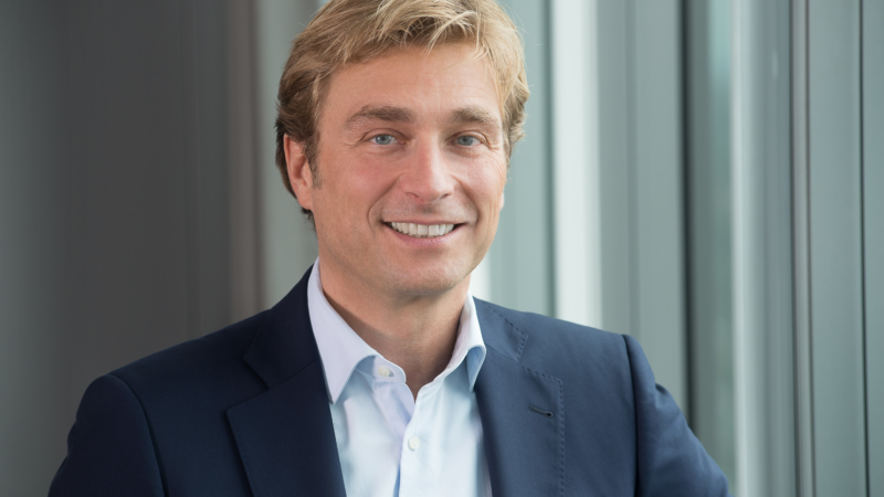 Nikolaus Scholz becomes new CEO of the Quanos Group